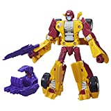 "Buy ""Transformers Generations Combiner Wars Deluxe Class Decepticon Dragstrip Figure"" on AMAZON"
