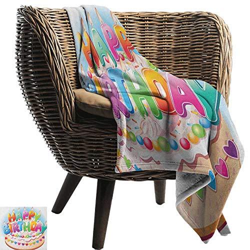 ZSUO Warm Blanket 60