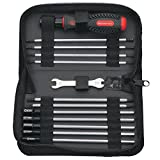 Duratrax 19-in-1 Tool Set with Pouch for Traxxas Vehicles