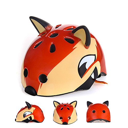Fox Bicycle Helmets - 6