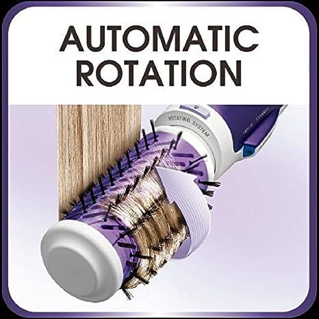 Amazon.com: Rowenta CF9320 220 V cf-9320 Rotating Aire ...