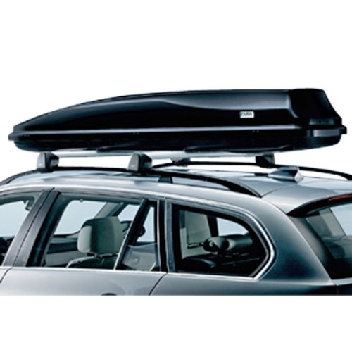 BMW 82-71-2-149-541 Base Support System for Vehicles with Optional Low Profile Roof Rails (3AA)