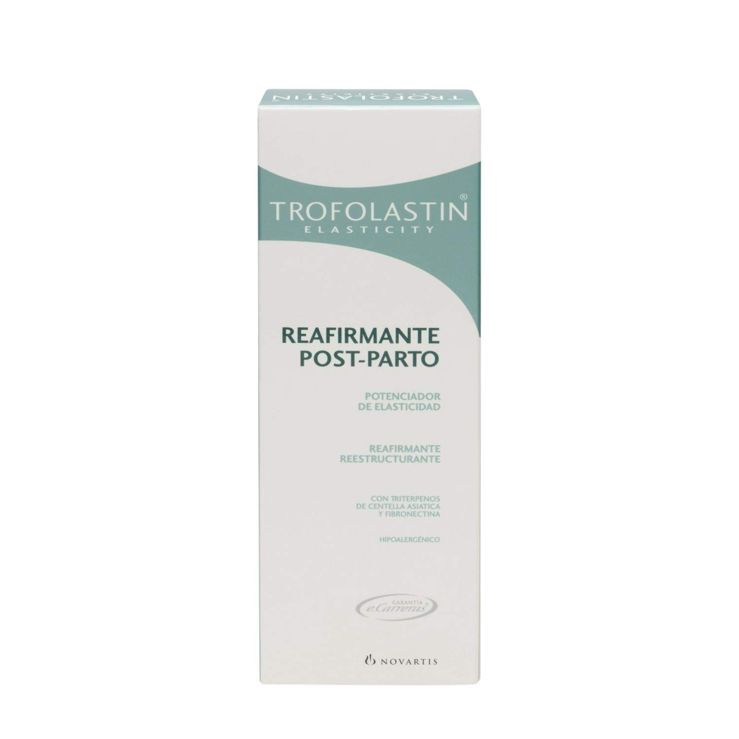 Amazon.com : Trofolastin Post Partum Firming Cream 200ml - Anti Stretch Marks Cream - Post Partum Moisturizer : Beauty