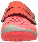 plae Girls' Mimo Sneaker, Coralin, 11 M US Little Kid