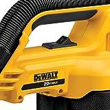 DEWALT 20V MAX Cordless Vacuum