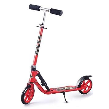 Patinetes de tres ruedas Scooter De Acrobacias Estilo Libre ...