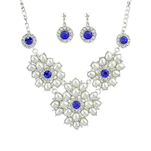 FEELO (Blue Pearl Costume Jewelry)
