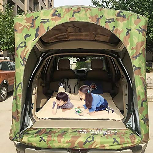 BPC Outdoors Sportz 2 Person Avalanche Truck Tent,A ()