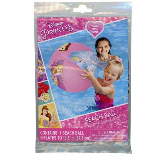 Disney Princess Pool Party (Disney Princess Beach Ball)