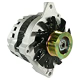 DB Electrical ADR0177 Alternator (For Chevrolet 5.7L From)