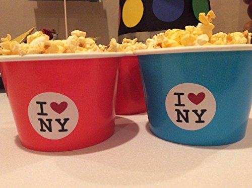 NYC Stickers/ I heart NY/Tween/Teen/Birthday Party/Theme/Bat Mitzvah/Bar Mitzvah/New York/Decor/Decorations/Big Apple/from Stinky Feet Party