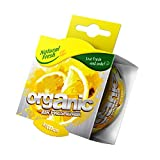 Natural Fresh Organic Air Freshener (LEMON)