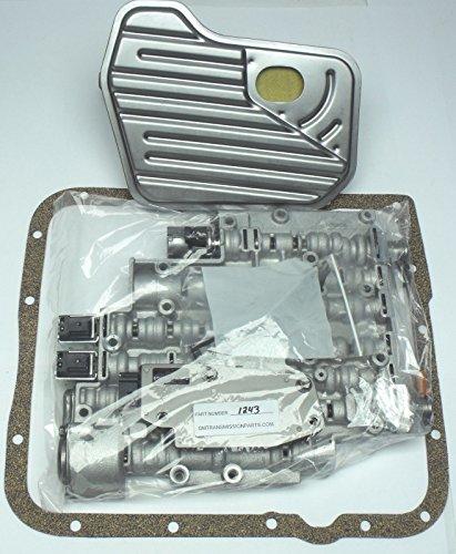 4l60e valve body filter - 4