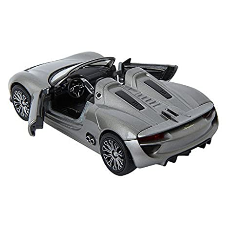 WELLY NEX~Porsche 918 Spyder Concept~Scale Model~1:34~NEU Autos & Lkw