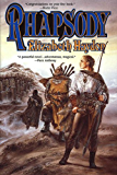 Rhapsody: Child of Blood (The Symphony of Ages Book 1)