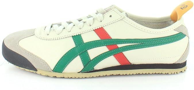 onitsuka tiger mexico 66 ye?il 86