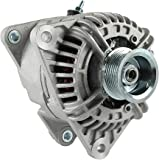 NEW HIGH AMP ALTERNATOR FITS DODGE DURANGO 2004 W/ 5.7L HEMI 56028699AA 180 AMPS