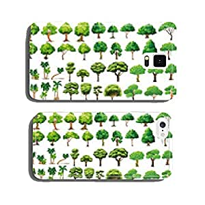Tree set cell phone cover case iPhone5