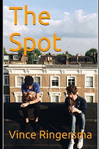 The Spot [Vince Ringersma] (Tapa Blanda)