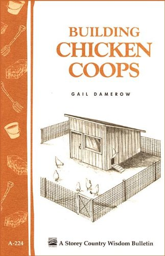 Building Chicken Coops Bulletin 224 product image