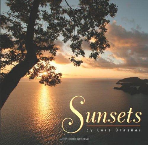 Sunsets ebook