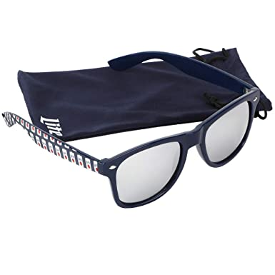 Amazon.com: Miller Lite - Gafas de sol: Clothing