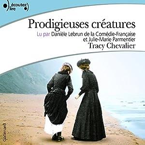 Prodigieuses créatures Audiobook