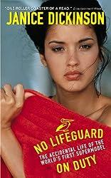 No Lifeguard on Duty (icon!t)