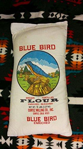 (Blue Bird Flour, 5 Lbs Bag (Original Version))