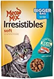 Meow Mix Irresistibles Soft Treats For Cats Salmon