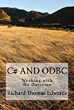 C# And ODBC: Working with the Dataview