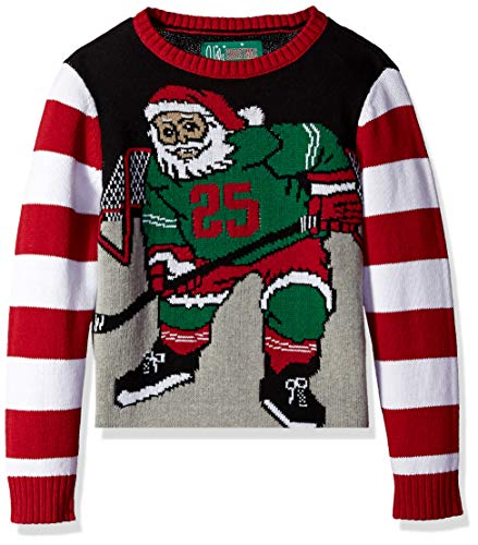 Ugly Christmas Sweater Company Big Boy's (8-20)