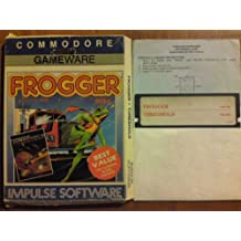 Gameware: Frogger & Threshold