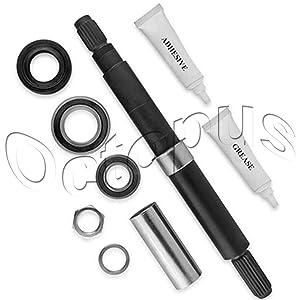 W10435302 Fits Maytag Washer Tub Shaft Bearing Kit AP5325033 PS3503261