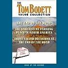The Last Decent Parking Place in North America Hörbuch von Tom Bodett Gesprochen von: Tom Bodett