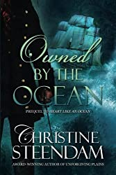Owned by the Ocean (The Ocean Series) (Volume 1) by Christine Steendam (2014-12-26)