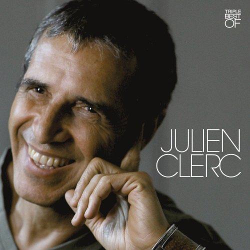 Julien Clerc - Hit History Vol. 22 - 1976 - Zortam Music