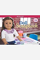 Doll Scrapbook: Style a creative keepsake for your special friend (Truly Me) Hardcover