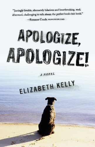 Download Apologize, Apologize! ebook