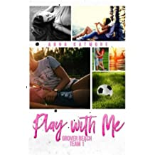 Play With Me / Ryan Hunter - boxed edition (Grover Beach Team 1 & 2)