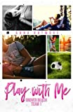 Play With Me / Ryan Hunter - boxed edition (Grover Beach Team 1 & 2) by  Anna Katmore in stock, buy online here
