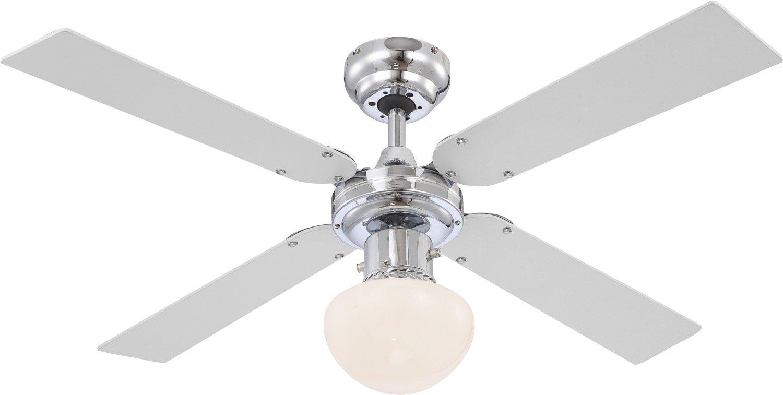 Deckenlampe Mit Zugschalter ~ Deckenventilator mit licht und zugschalter stufen deckenleuchte