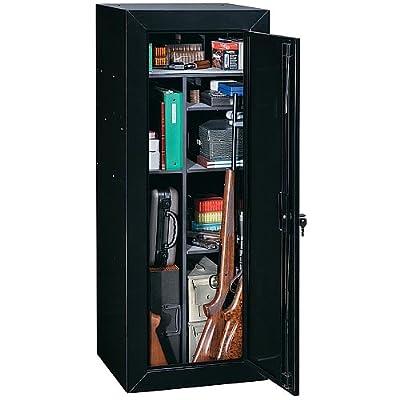 Stack-On 18 Gun Convertible Cabinet