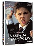 Butterfly's Tongue (1999) ( La lengua de las mariposas ) ( A Lingua das bolboretas ) [ NON-USA FORMAT, PAL, Reg.2 Import - Spain ]