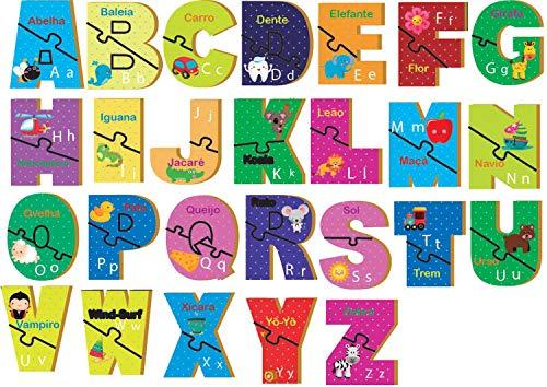 Brinquedo Pedagógico Aprendendo Brincadeira Criança
