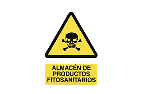 efcc232d0227 Cofan A82PL210148 Señal Poliestireno 210 x 148 mm: Amazon.es ...