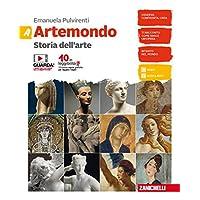Artemondo. Per le Scuole superiori. Con e-book. Con Libro: Album