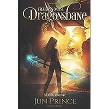 Freehaven Online Dragonsbane: A LitRPG Adventure