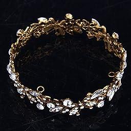 Stuff Prom Rhinestone Tiara Crowns (12)