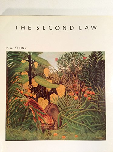 The Second Law (Scientific American Library)